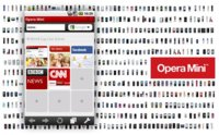 Opera Mini 5.1 disponible para Android