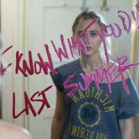 'Sé lo que hicisteis el último verano': primeras imágenes y fecha de estreno de la serie de Amazon Prime
