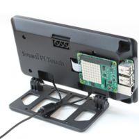 SmartiPi Touch, la mejor opción para la pantalla táctil de la Raspberry Pi