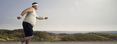 Correr no siempre es la mejor solución a la hora de perder peso