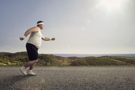 correr ayuda a bajar de peso mas rapido mas