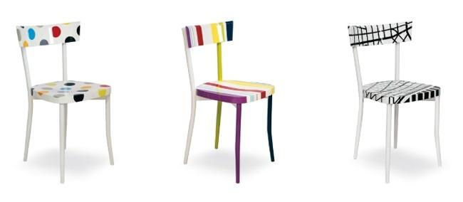 Foto de Trip furniture, colección de muebles multicolor (6/6)