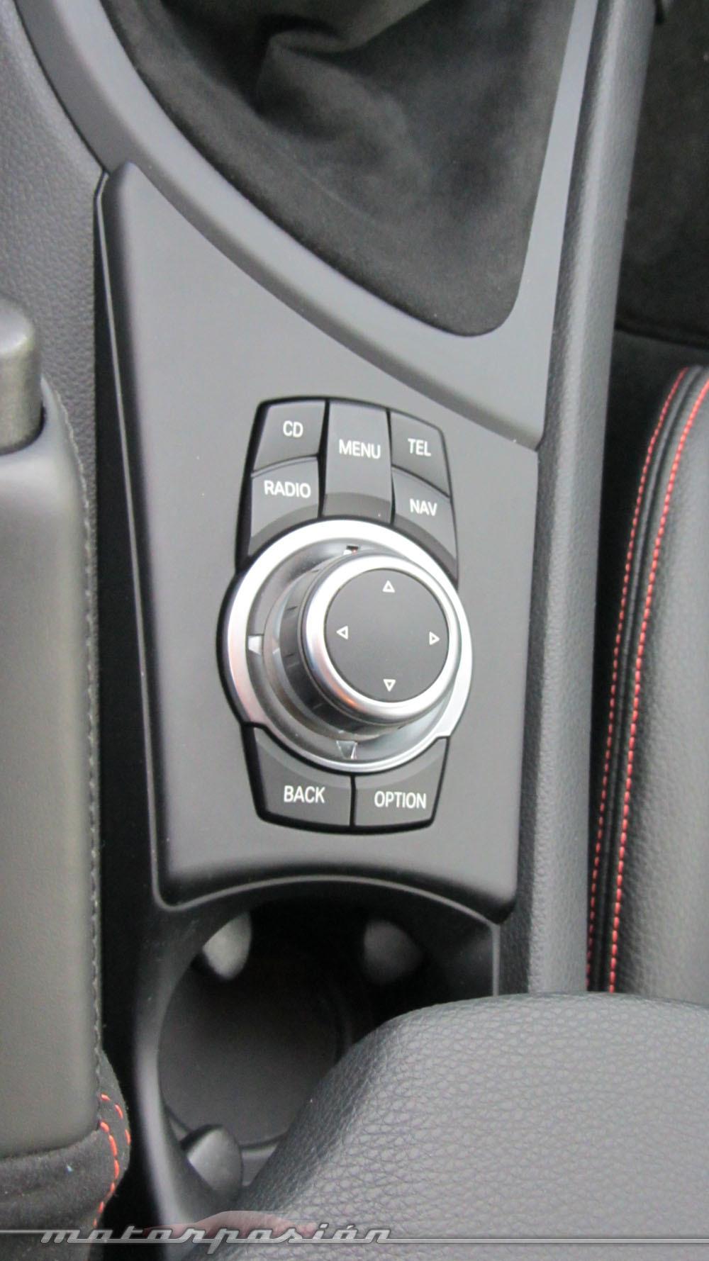 Foto de BMW Serie 1 M Coupé (Prueba) (55/60)