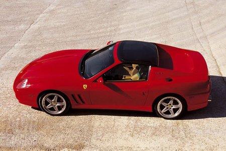 Ferrari 575 Superamerica 2