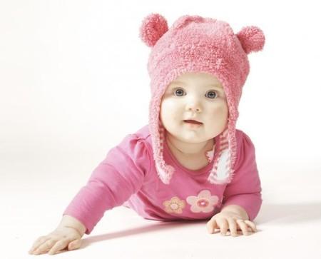 El gateo del bebé: un gran paso para su autonomía