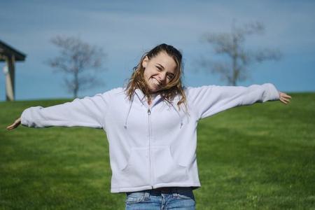 Tres posturas para mejorar tu estado de ánimo