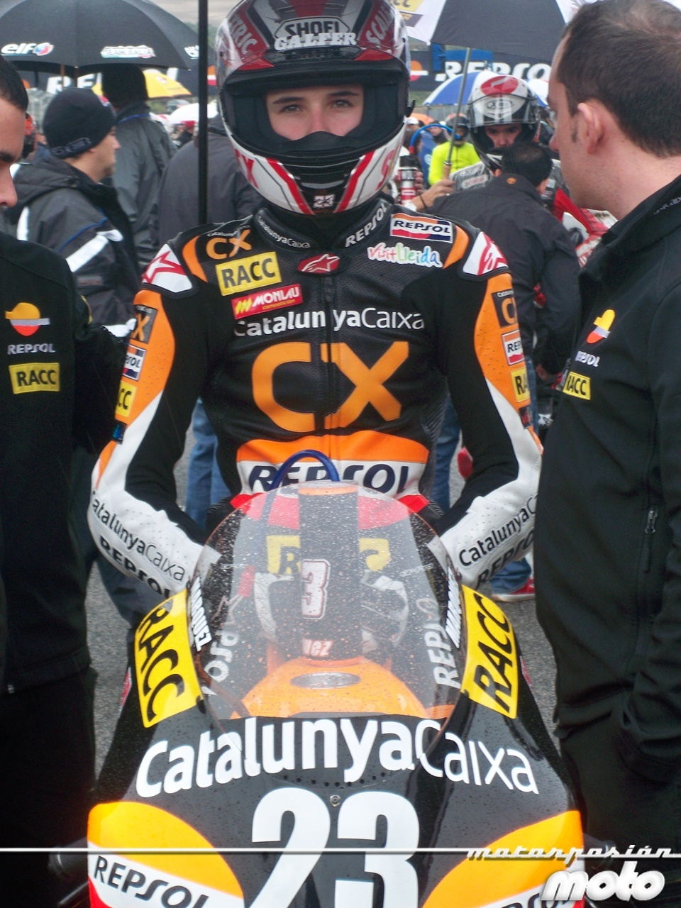 Foto de CEV Buckler 2011: aspirantes al título en Jerez (21/70)