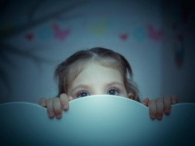 ¿Tiene mi hijo un miedo irracional? Síntomas comunes de las fobias infantiles