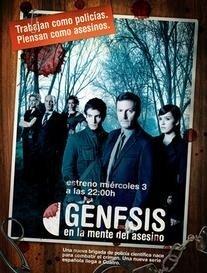 Génesis: estreno esta noche en Cuatro