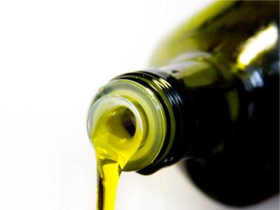 Para freír: usa aceite de oliva