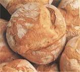 Ahora comemos pan con menos sal