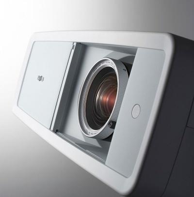 Sanyo LP-Z2000, proyector de alta definición para casa