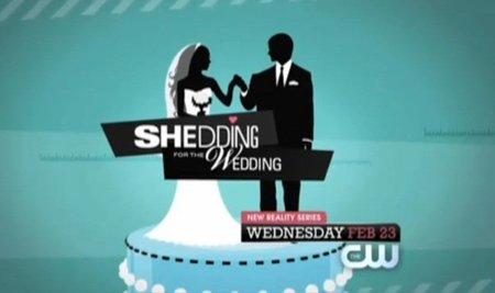 The CW estrena 'Shedding for the wedding', un reality para adelgazar antes de la boda