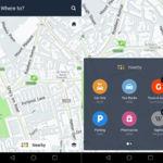 HERE Maps para iPhone se rebautiza como WeGo incorporando nuevas funciones