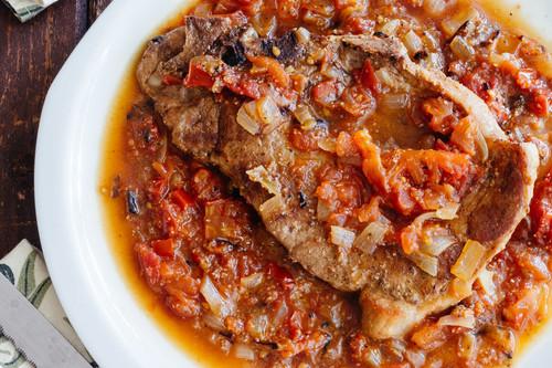 Chilorio, hamburguesa de camote, tofu y curry y más en Directo al Paladar México