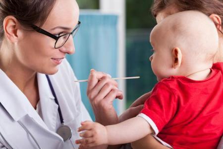 """Hoy se celebra el """"Día P"""", primer día nacional de la Pediatría"""
