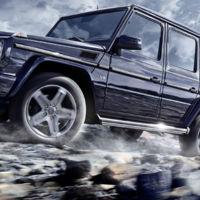 El mítico Mercedes-Benz Clase G se renueva