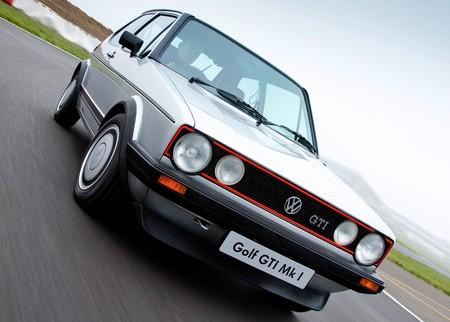 Volkswagen Golf I Gti 1976 1600 06