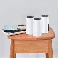 El kit de WiFi en malla TP-Link Deco P9 de 3 nodos vuelve a estar muy barato en Amazon: acaba con tus problemas de cobertura por 189,99 euros