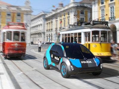 Volkswagen Interceptor, porque más grande no siempre es mejor