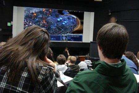 La Universidad de Florida impartirá un curso basado en 'StarCraft' [Imagen de la Semana]
