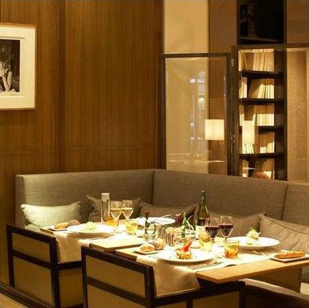 Restaurante-hotel