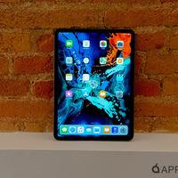 """iPad Pro (2018) de 11"""" con 64 GB por 683,98 euros, de importación en eBay"""