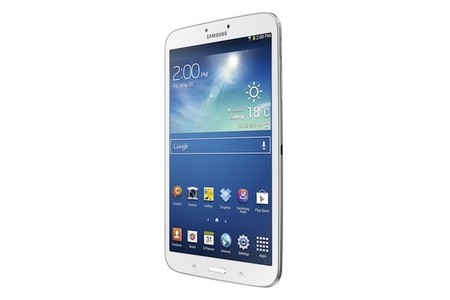 Galaxy Tab 3 8