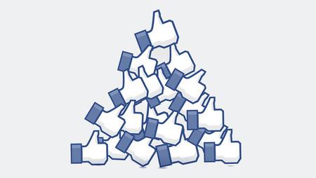 Facebook ha dejado de mostrar el número de 'Me gusta' en Australia, y apunta a convertirse en tendencia en más redes sociales