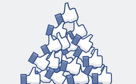Facebook ha dejando de mostrar el número de 'Me gusta' en Australia, y apunta a convertirse en tendencia en más redes sociales