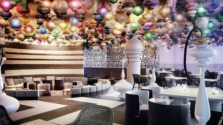 Hotel en Qatar