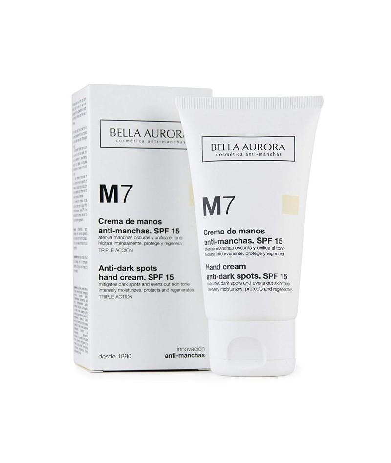 Bella Aurora M7 Crema de Manos Anti-Manchas