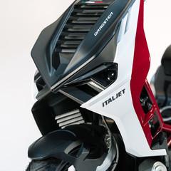 Foto 9 de 12 de la galería italjet-dragster-2020 en Motorpasion Moto