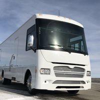 Winnebago se atreve con una autocaravana eléctrica, aunque su escasa autonomía aún no permite viajar
