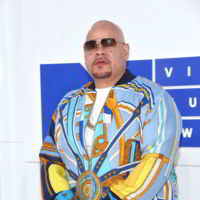 Fat Joe: un gran toque vintage a su look