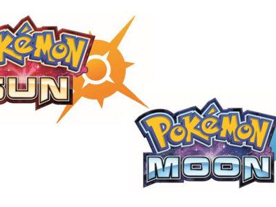 Aparecen los logos y registros de Pokémon Sun y Pokémon Moon (actualizado)