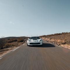 Foto 18 de 27 de la galería corvette-z06-competition-prueba en Motorpasión