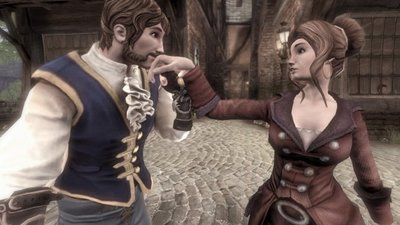 Requisitos mínimos y recomendados de 'Fable III' en PC