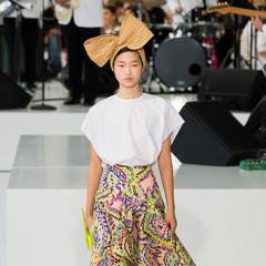 Foto 8 de 41 de la galería delpozo-coleccion-primavera-verano-2018 en Trendencias