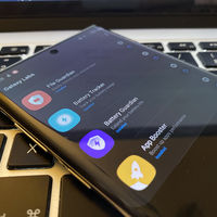 ¿Tienes un móvil Samsung? Estas cuatro apps te pueden ayudar a mejorar el rendimiento de tu smartphone