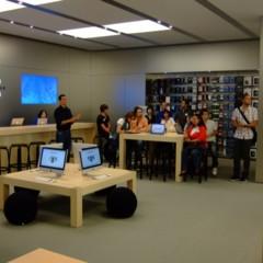 Foto 18 de 19 de la galería apple-store-xanadu-madrid en Applesfera