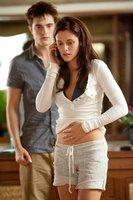 A Kristen Stewart el embarazo le sienta como un tiro: pues cuando le toque de verdad...