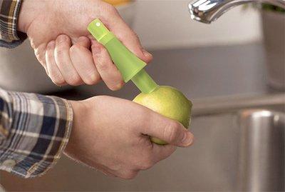 Spray para sacarle todo el jugo a la fruta
