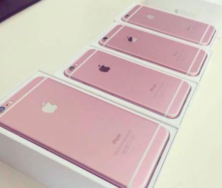 Iphone 6s Pink Leak4