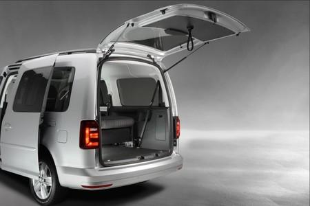 Volkswagen Caddy Pasajeros 1