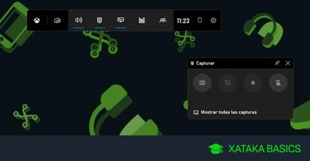 Cómo grabar la pantalla en Windows 11 sin programas ni instalar nada