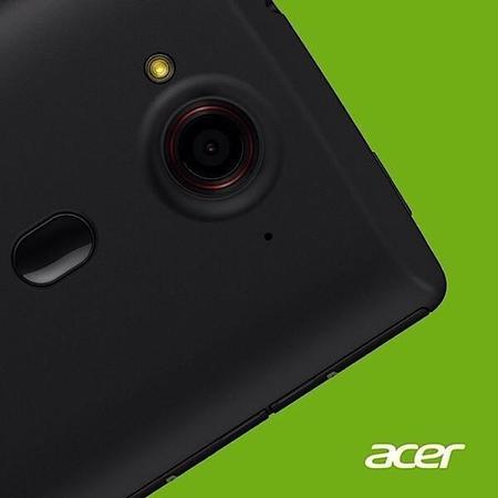 Acer podría lanzar un nuevo smartphone de su linea Liquid en el MWC 2014