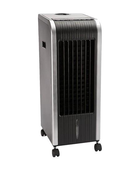 El climatizador evaporativo de frío y calor  Joal Hot&Cold L5N cuesta sólo 89 euros en eBay y tenemos envío gratis