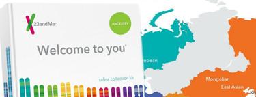 De hacer test genéticos 'low cost' a vender su primer medicamento: 23andMe da la licencia a una farmacéutica española