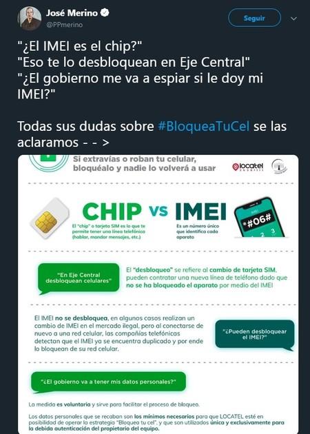 Chip Vs Imei